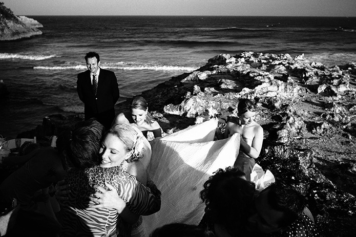 Wedding Photography Melbourne, Tony Marin, Bride