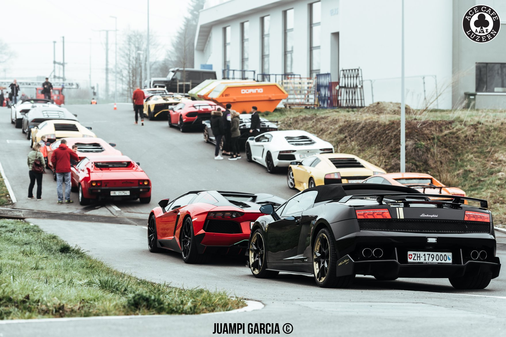 LAMBORGHINI-CLUB