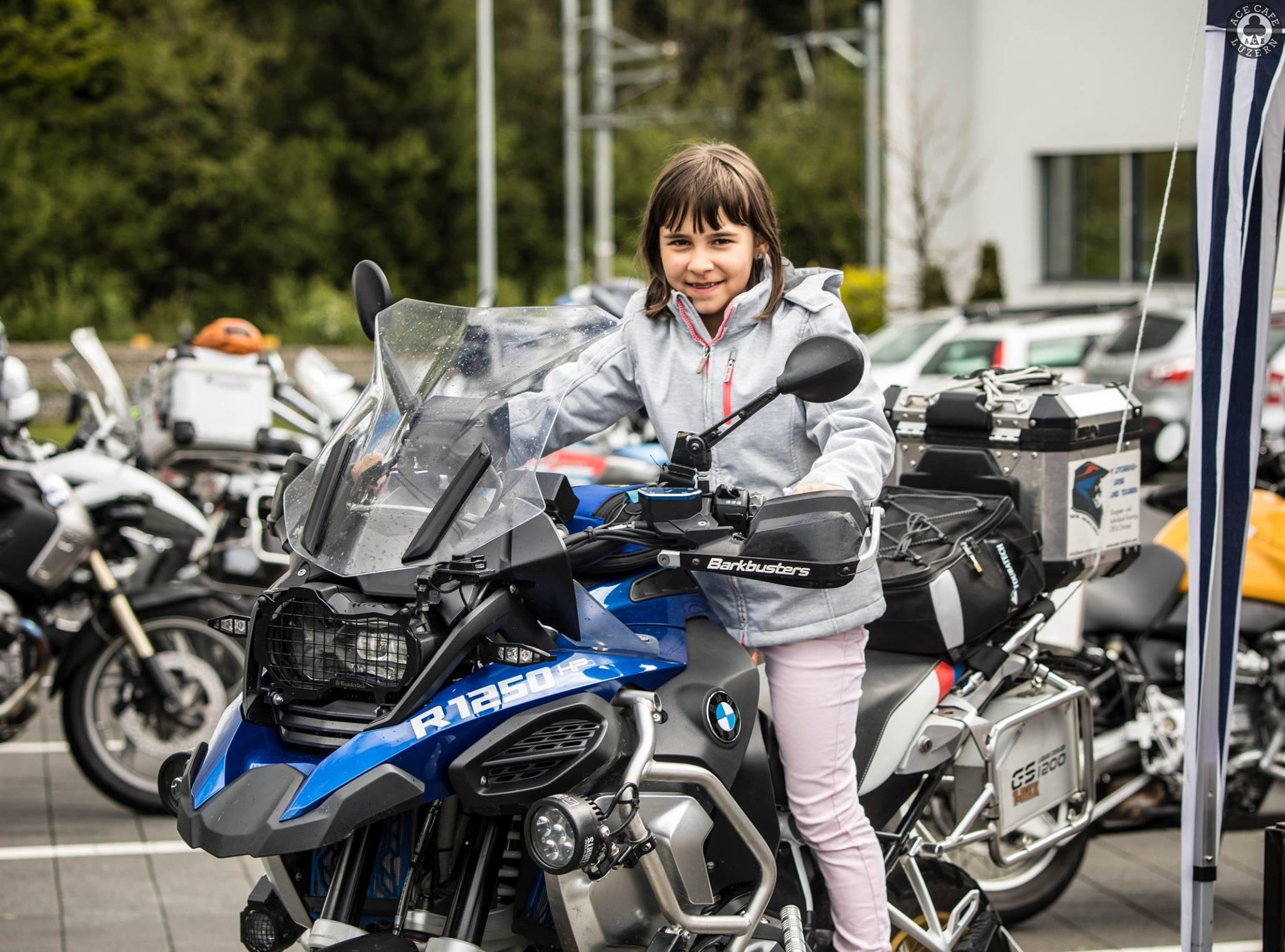 BMW MOTORRAD-MEET