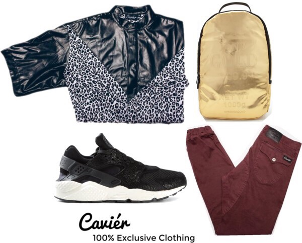 Summer Charmer: $80  Signature Joggers: $120  Shoes: $195  Backpack: $78