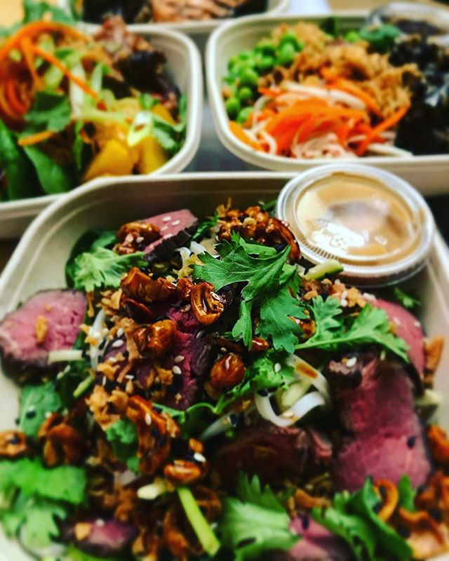 Trying out lots of dishes these days for our new incarnation . . . . . . #juicynews #AlchemyJuice #LCHF #lowcarb #Alchemy #new #newdishes #dublinfood #healthyfood #healthyeating #healthylunch #dublinlunch #tasty #healthy #salads #brunch #dublinbrunch #healthyjuices #saladdays #irishfitfam #food #healthy #fitfam #nutrition #healthyliving #healthyfood #dublinfood