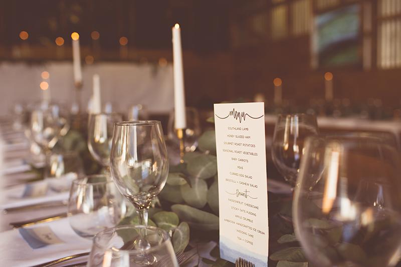 invercargill wedding hire