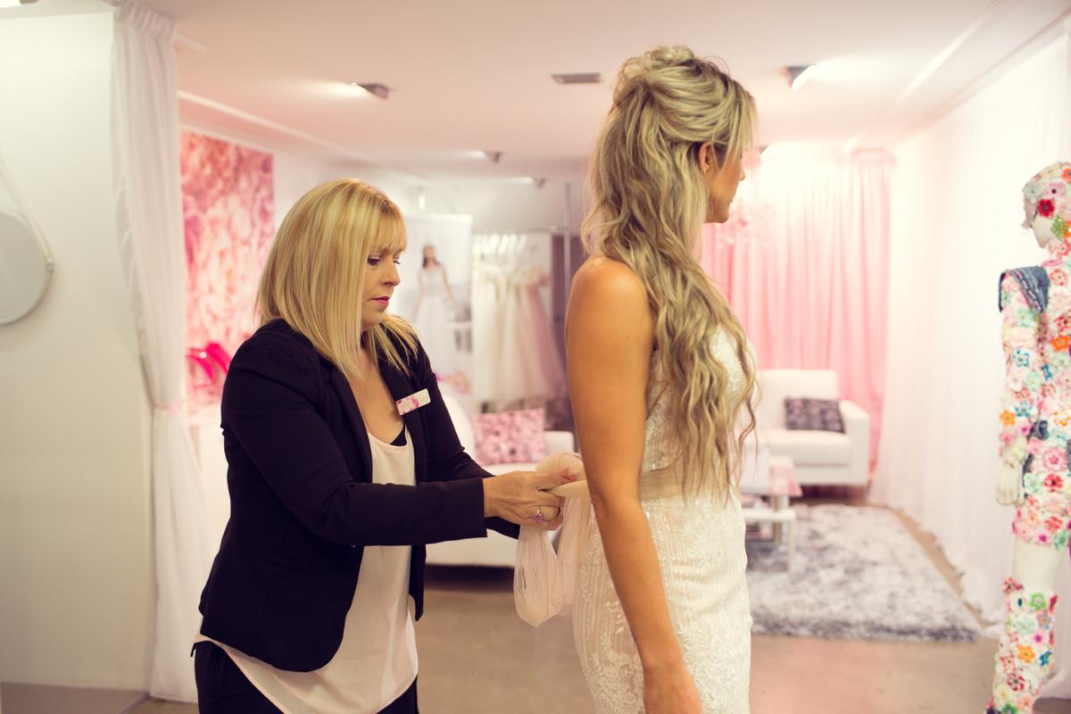 invercargill wedding dress shops