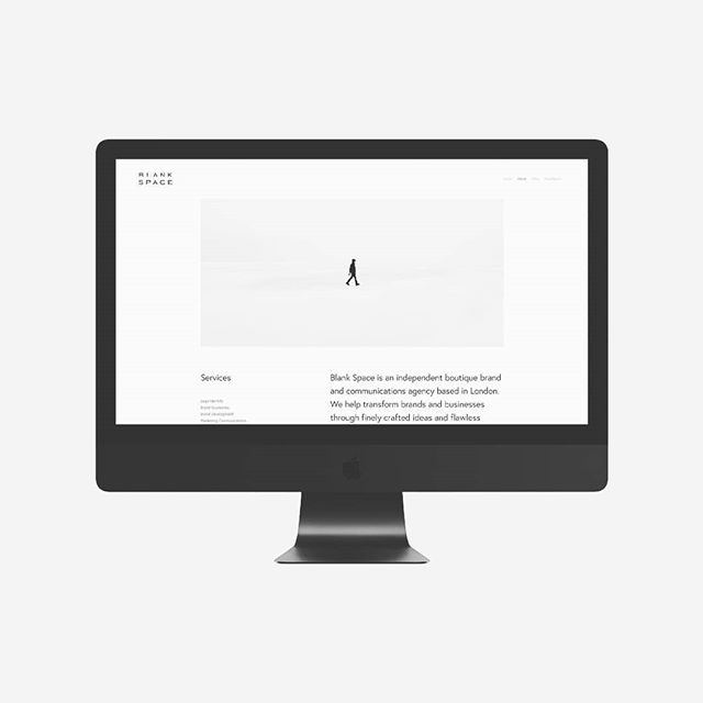We have just launched our new website. We create simple yet clever brand identities that thrive in today's world.  We would love to hear from you. Whatever stage you are at, we can help.  #graphicdesign #grapgicdesigner #graphics #design #designers #designer #brand #branding #branddesigner #branddesign #logo #logos #logodesigner #logodesign #identity #brandidentity #print #online #webdesign #web #websites #brochures #brochuredesign  www.blankspace.design