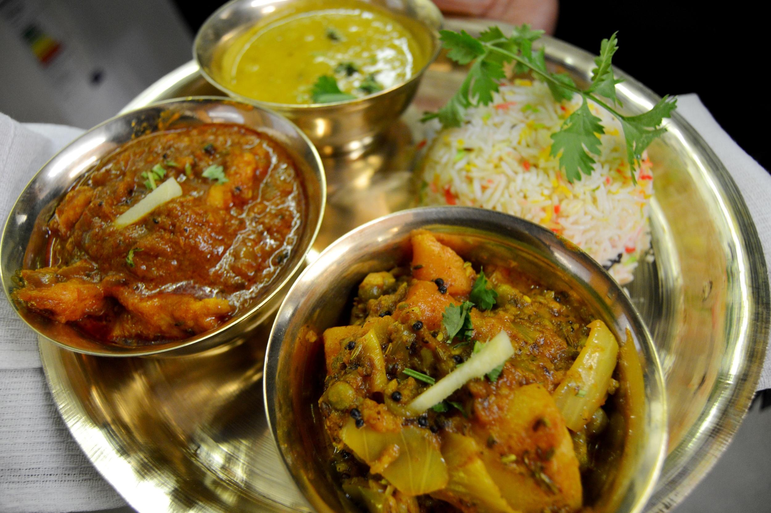 Gurkha Dining Nepalese and Indian Cuisine Restaurant