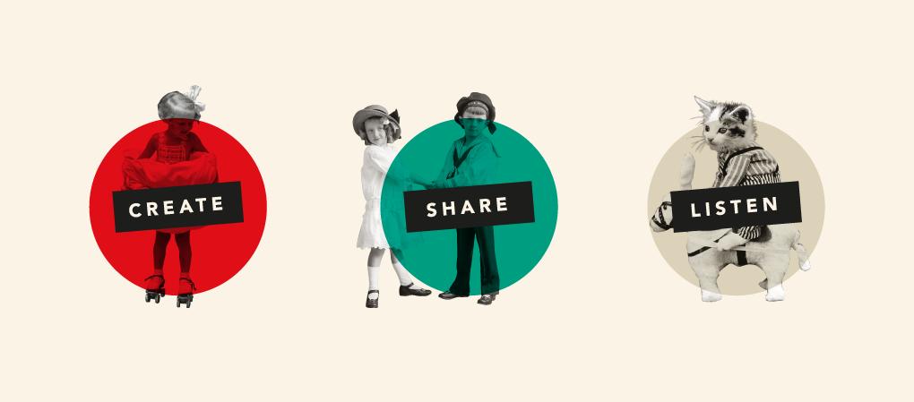 Retroviral Share