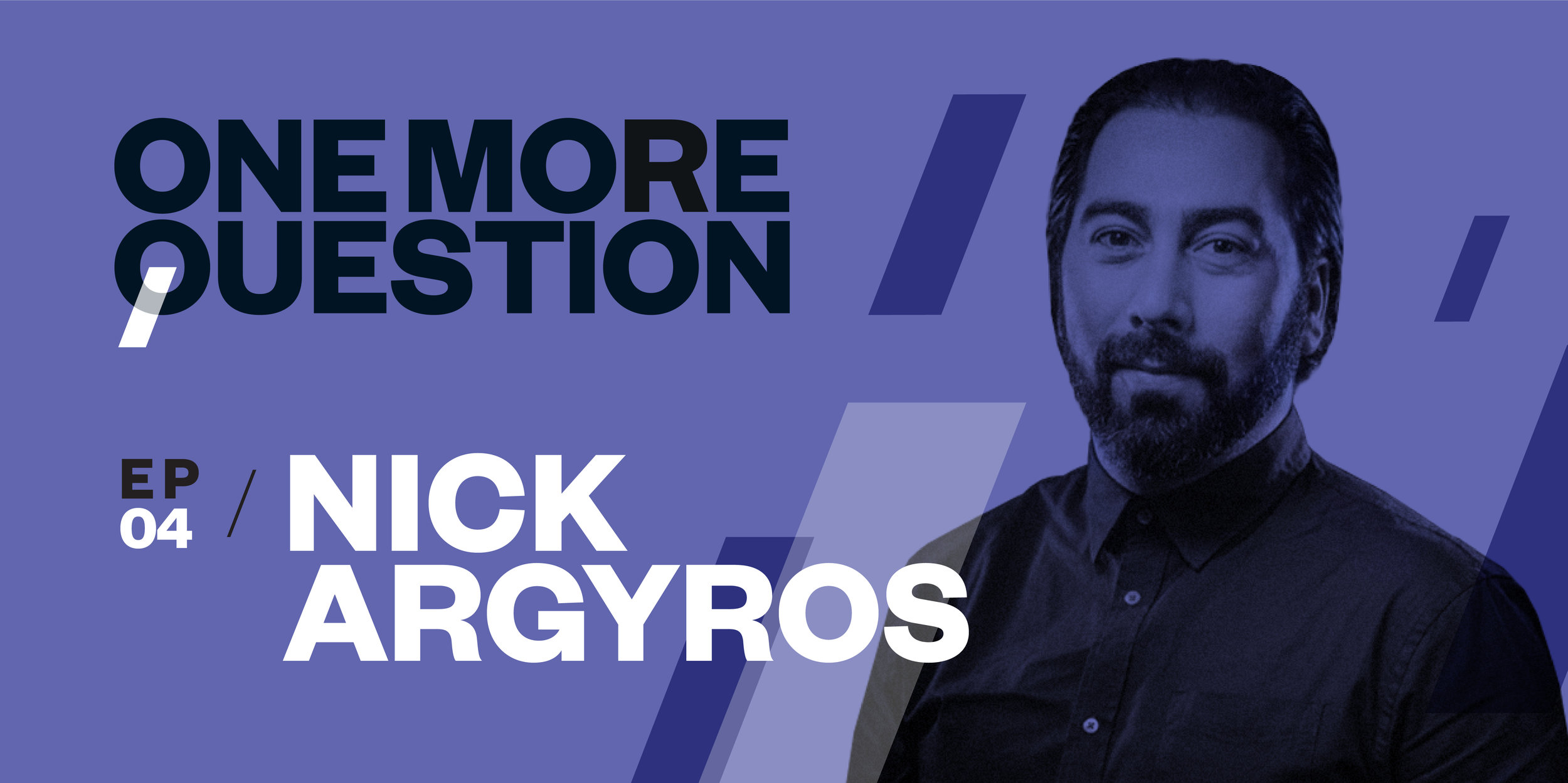 Nick Argyros