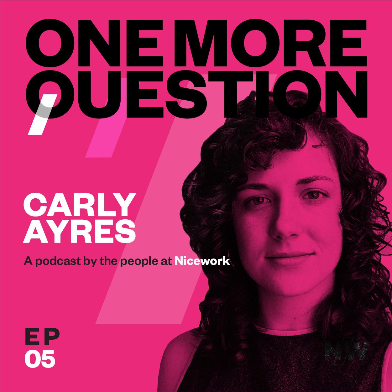 Carly Ayres