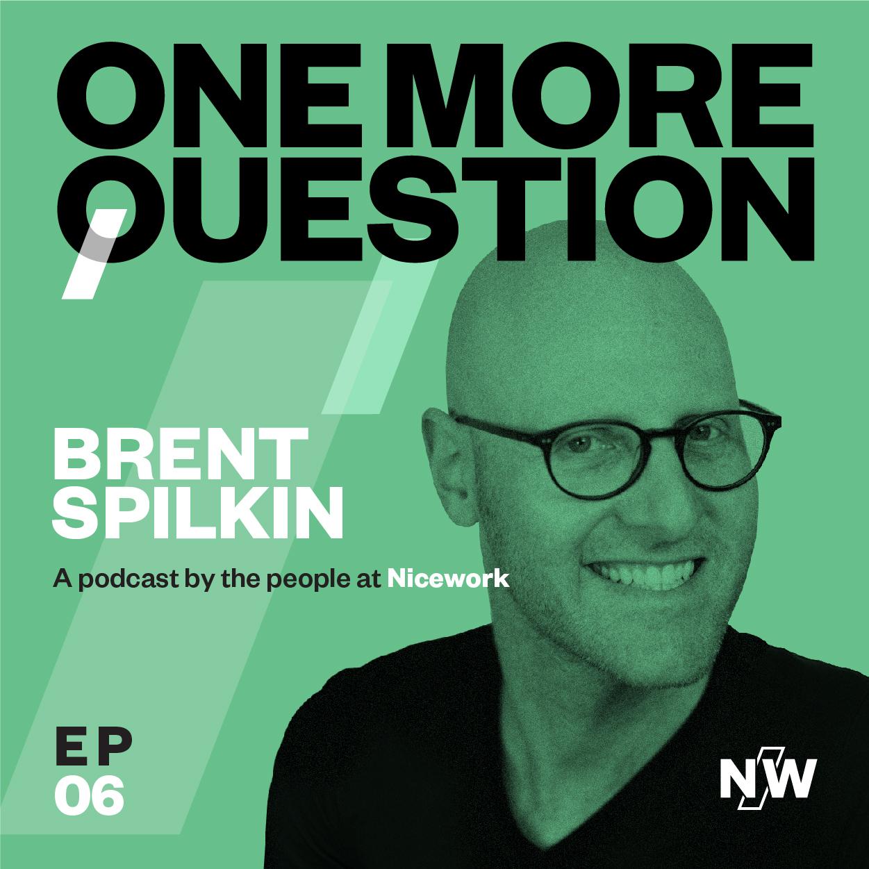 Brent Spilkin