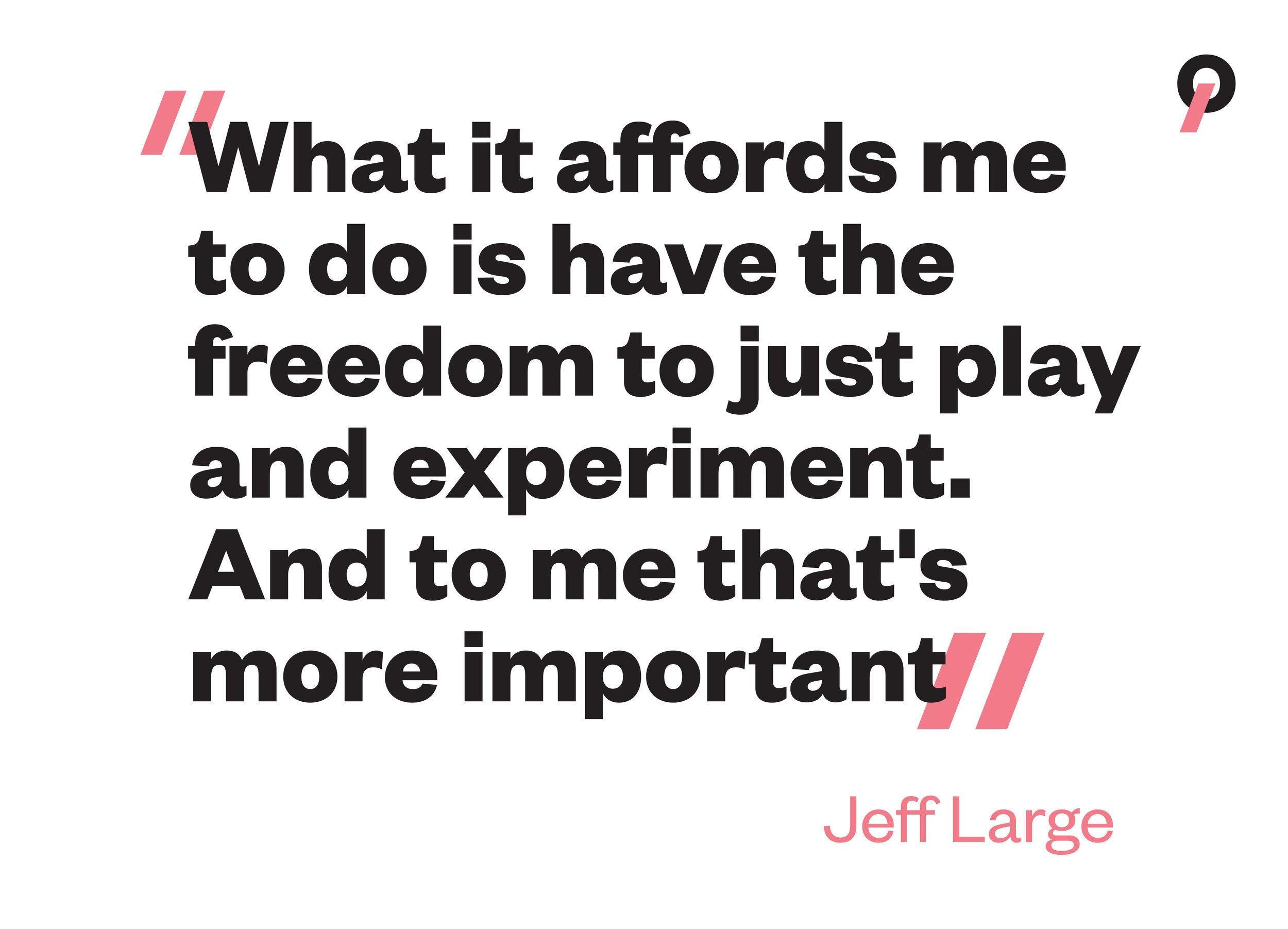 Jeff Quote