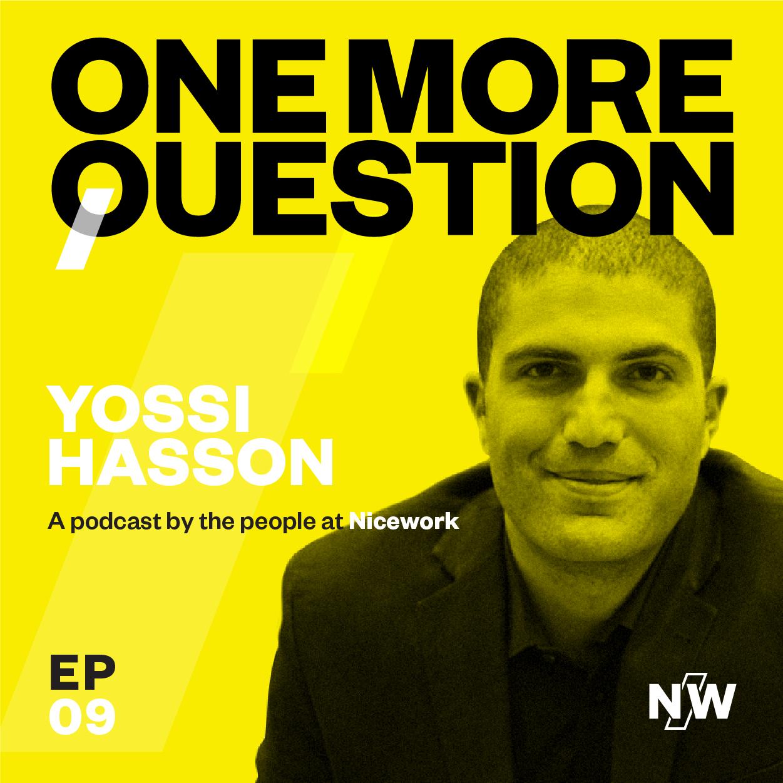 Yossi Hasson