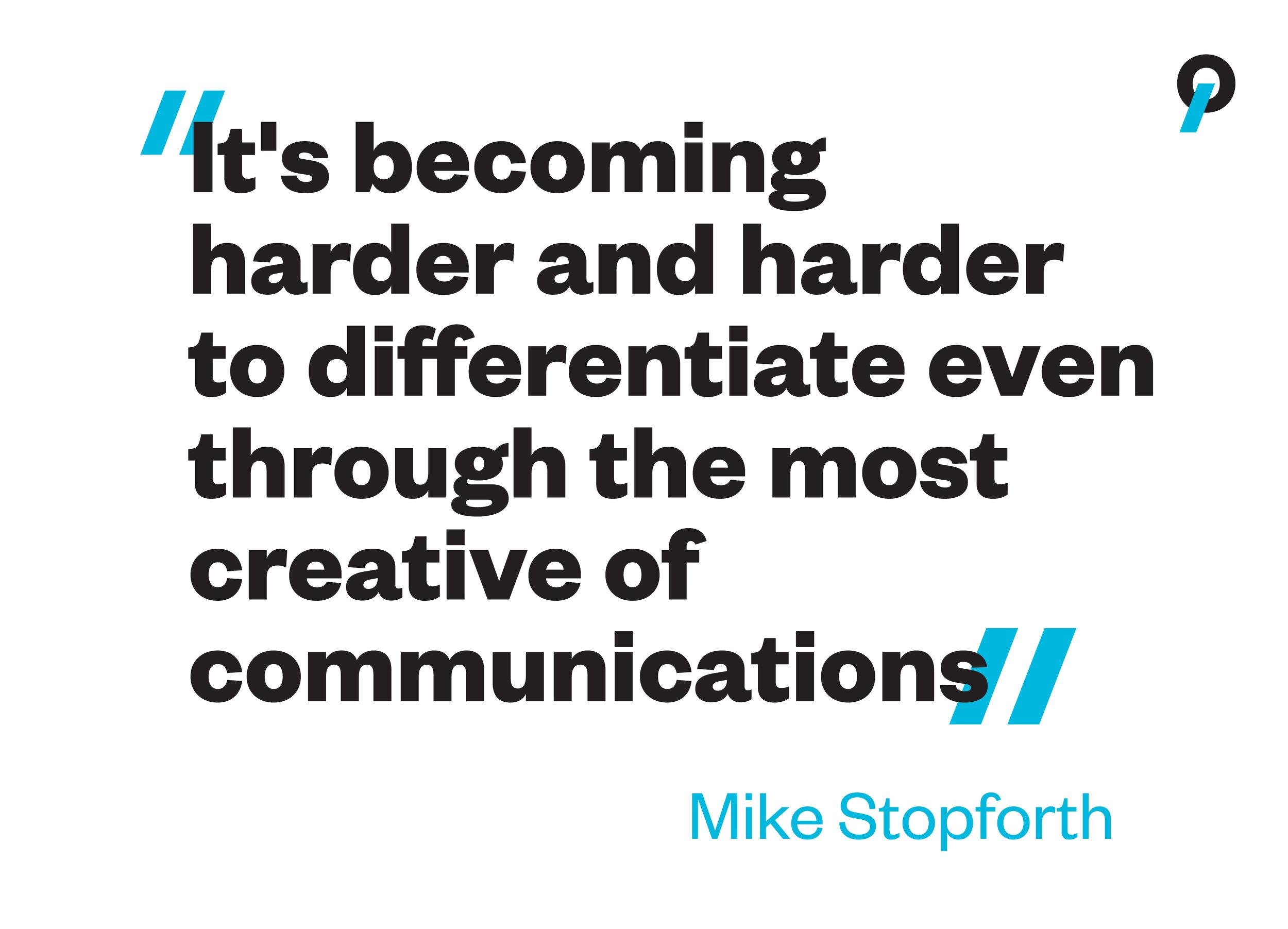 Mike Stopforth