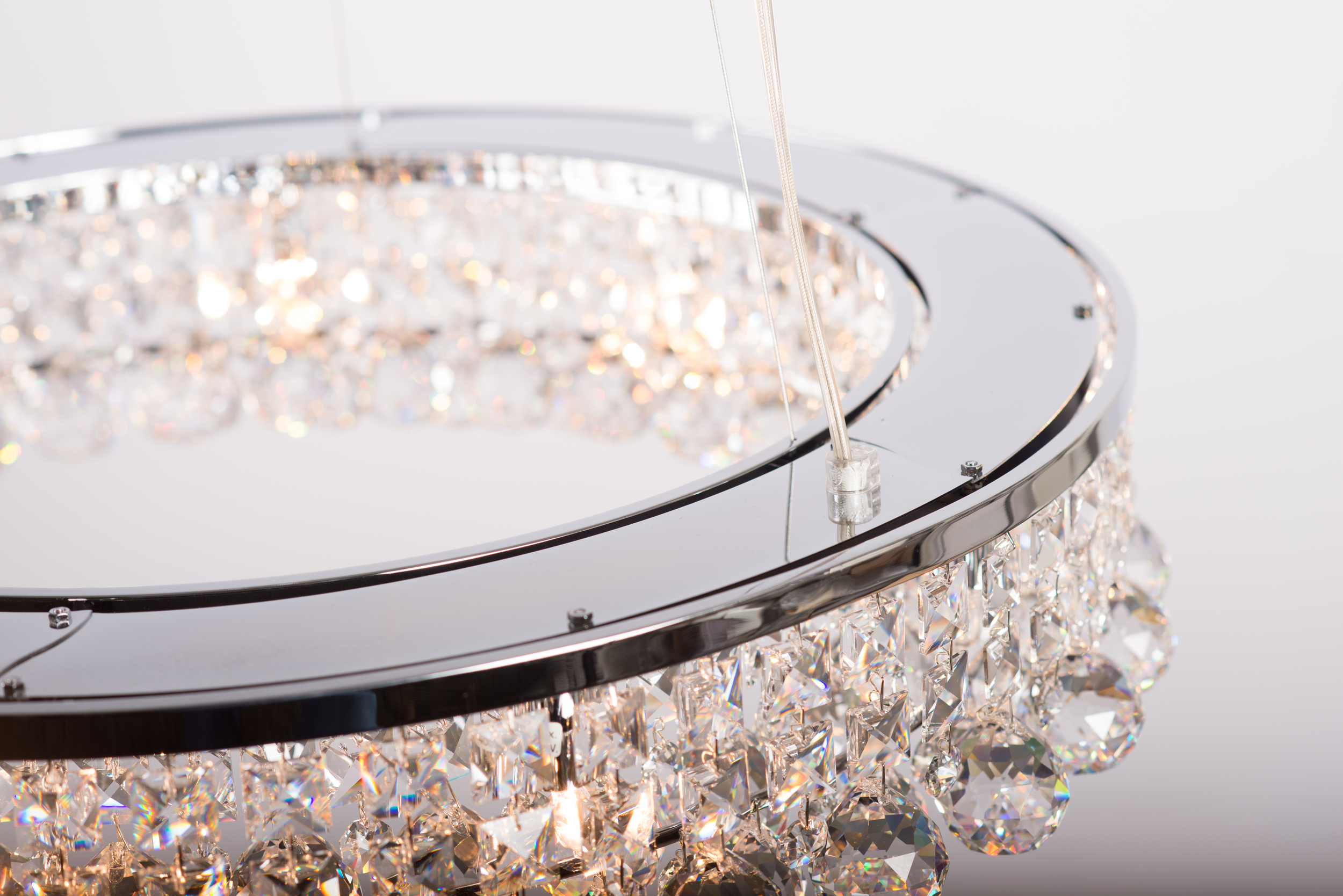 Contemporary Crystal