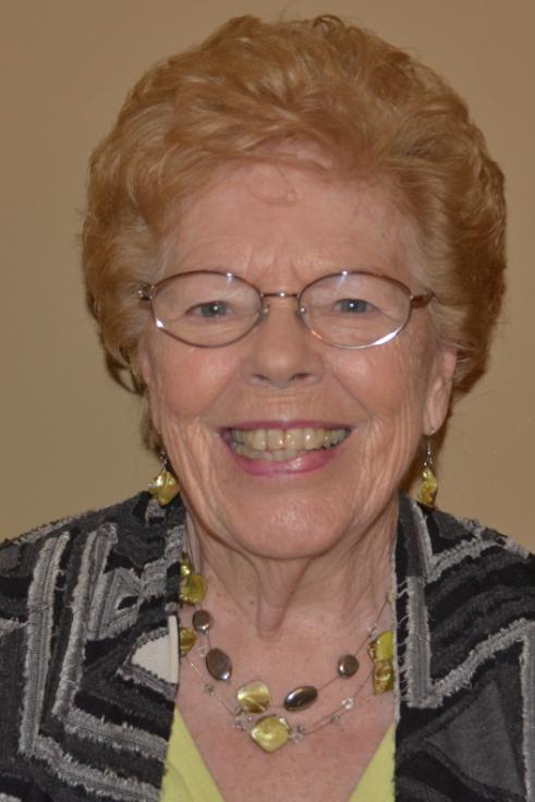 Lois Harper