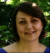 Elena Filippova, Executive Director, CCP