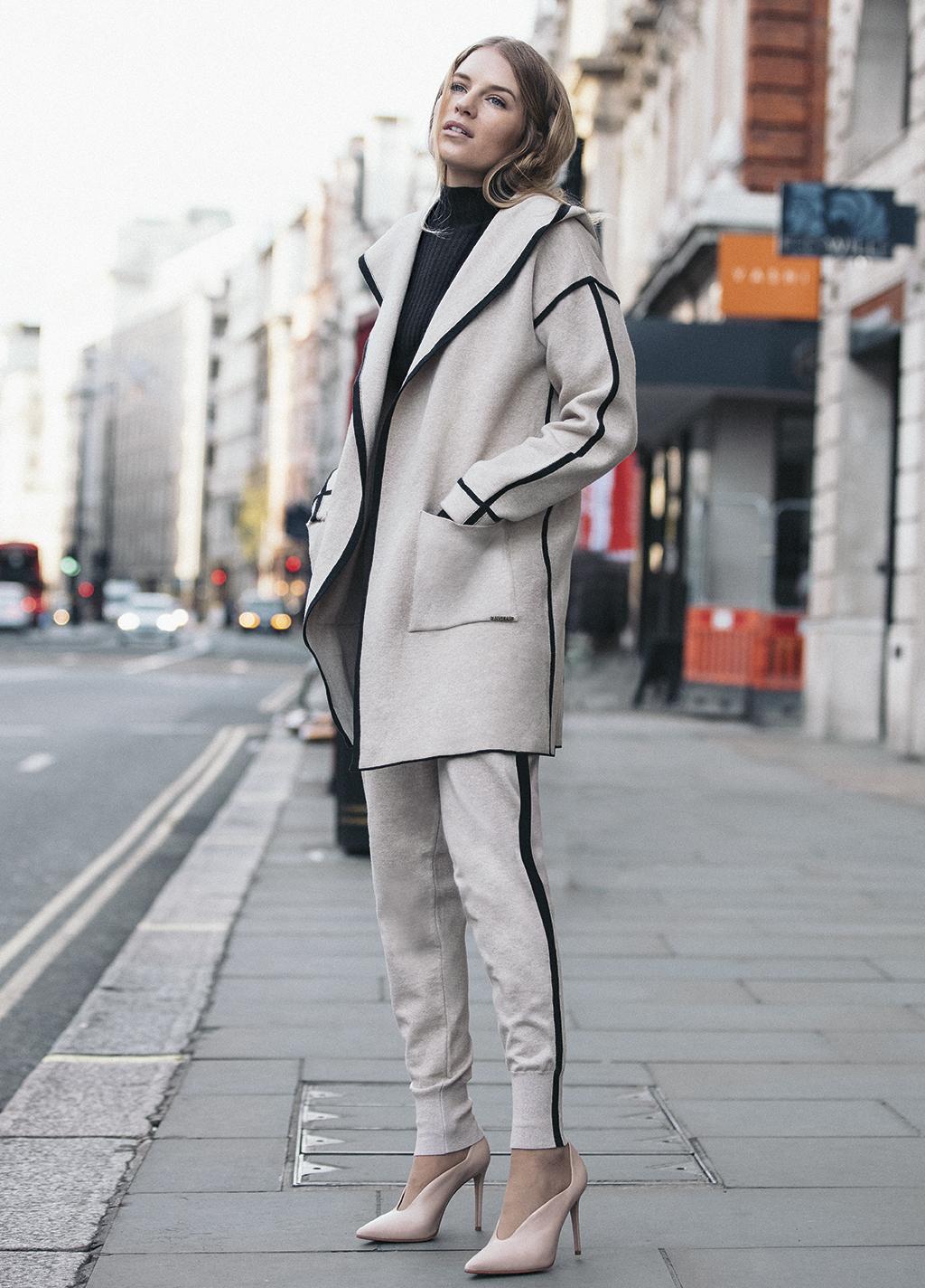casaco 27730   Calça 27933
