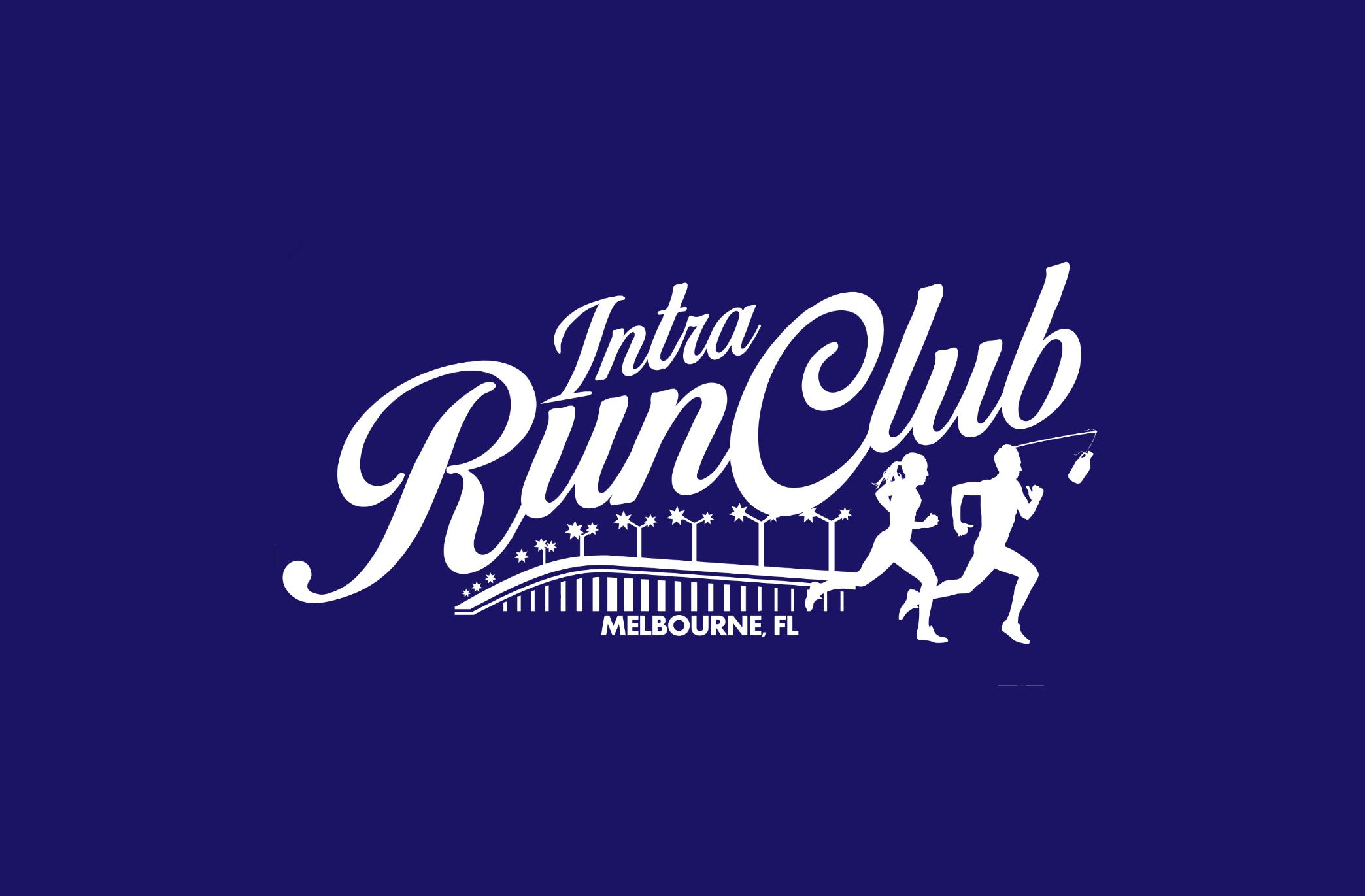 Intra Run Club- 3 Mile Run starting at Intracoastal Brewing Company Wednesdays 5:30pm