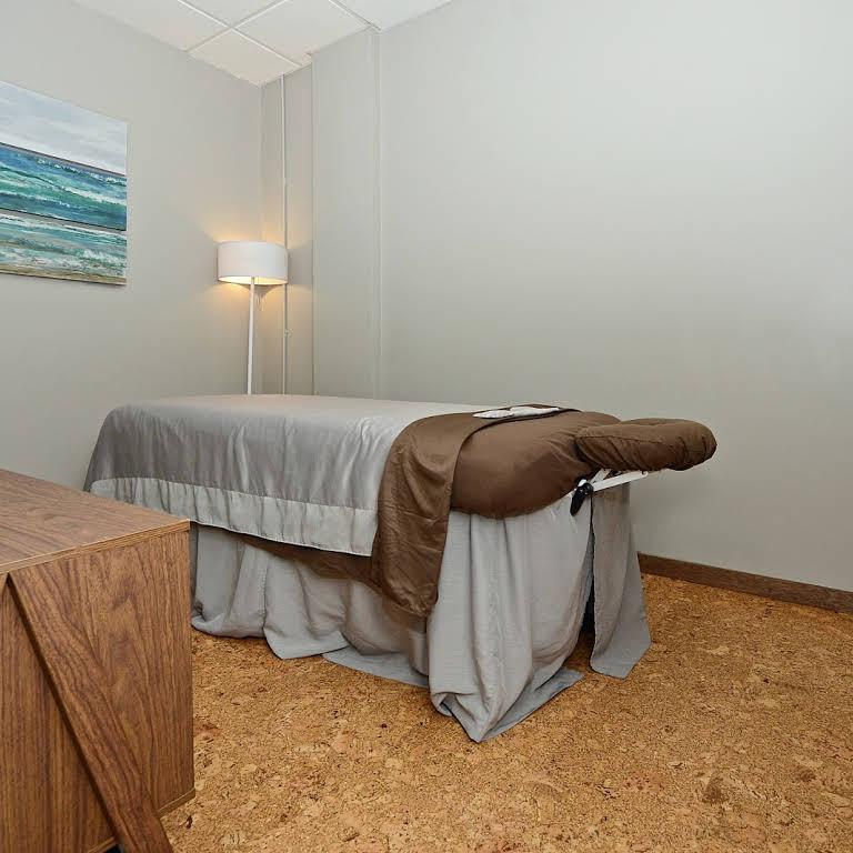 Massage by Shadi