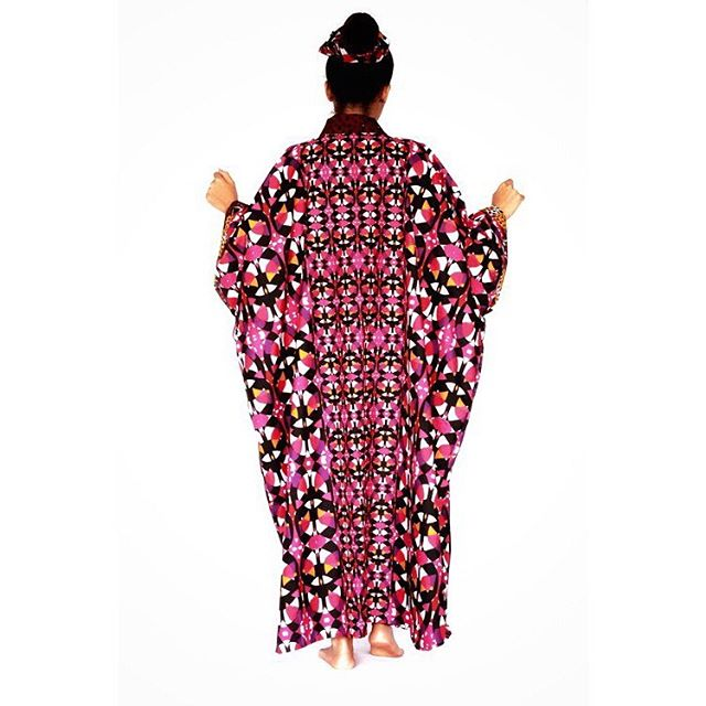 We've come to the end of our product options 🤗! Thanks for your patience 🙏🏾! Browse thrift our Instagram to see what you want and let us know! Pay on delivery available 😉 Casual elegant Modern Cover Up great for summer vacation or lounging. Made by our local artisan in Abuja Nigeria. Our fabrics are exclusively designed by Randmas. This means you won't find our designs anywhere else in the world. With Randmas you get authentic exclusive prints for a very affordable price!  Available on www.randmas.com  #randmas #duster #cape #kimono #coverup #printstudio #africantextiles #africanfabric #ankarafashion #abuja #buynigerian #artisanal #africanwax