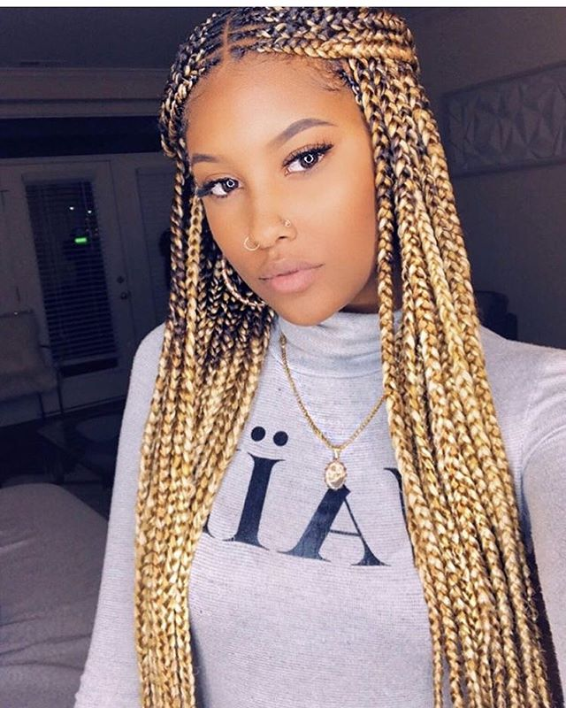 "Do we like this mix? Try mixing our ""truth or dare"" and ""JJC"" to achieve this look. Get the look with our ombré hair coloured attachments!  Quality braiding hair extensions/attachment at N1000 only!  Hurry while sales lasts! Shop on www.twilighthues.com Send us a message. We deliver nationwide. Pay on delivery available only for Lagos, Abuja and Port Harcourt residents.  #ombrehair #ombrebraids #ombreattachment #abuja #lagos #nigeria #nigerianbeauty #braids #colourfulhair #colourfulbraids #colouredattachments #ombreattachment"