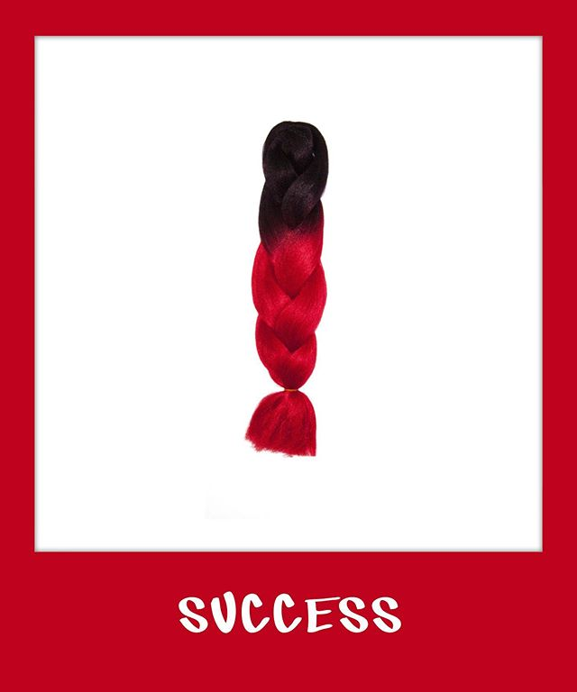 Get the look with our 'Success' ombré hair coloured attachments!  Quality braiding hair extensions/attachment at N1000 only!  Hurry while sales lasts! Shop on www.twilighthues.com Send us a message. We deliver nationwide. Pay on delivery available only for Lagos, Abuja and Port Harcourt residents.  #ombrehair #ombrebraids #ombreattachment #abuja #lagos #nigeria #nigerianbeauty #braids #colourfulhair #colourfulbraids #colouredattachments #ombreattachment