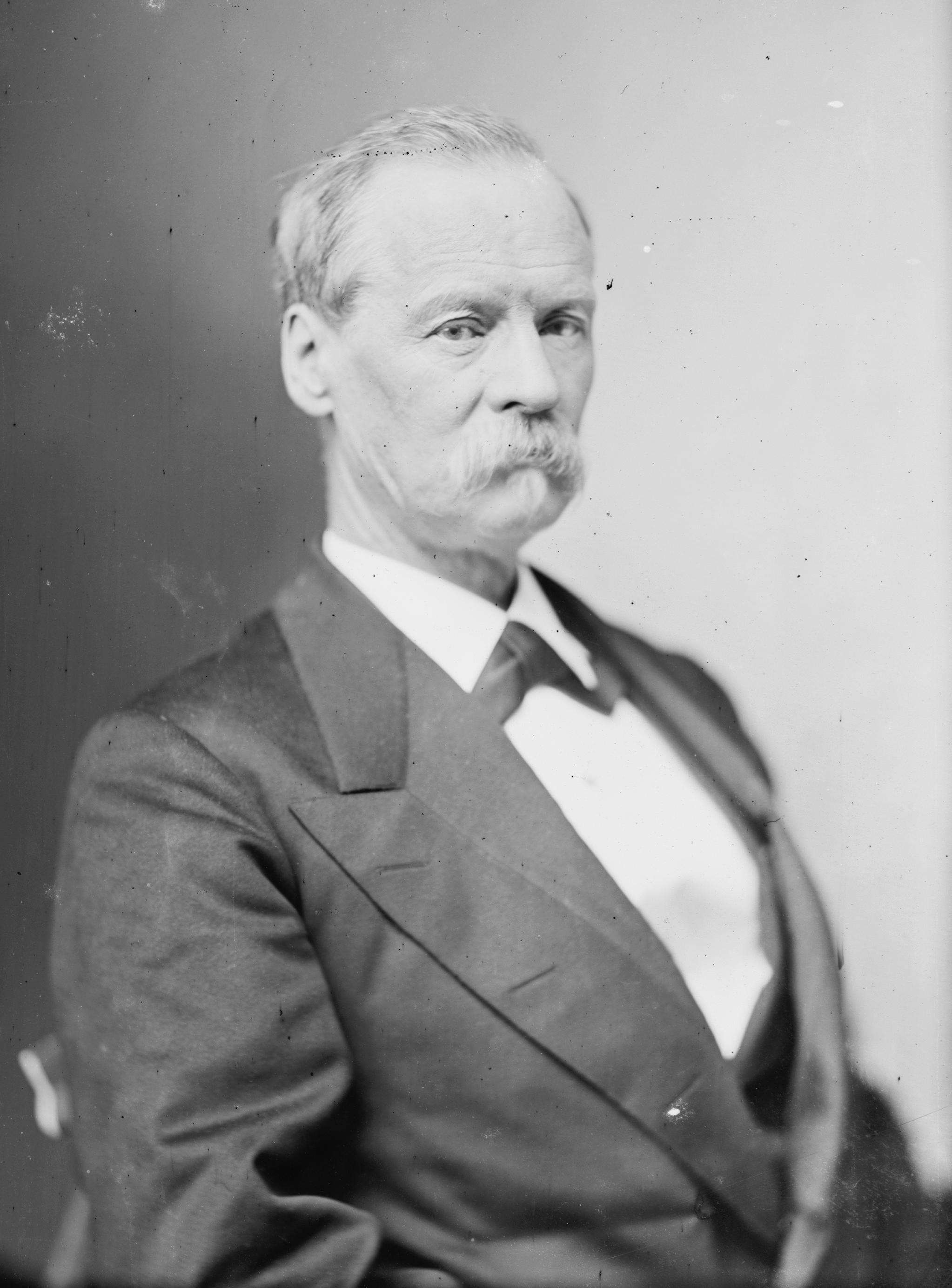 William Sharon