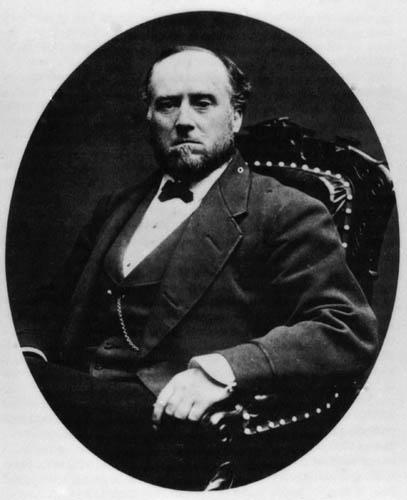 William Chapman Ralston