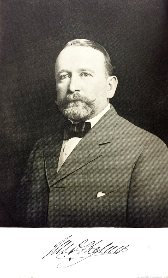James D. Phelan