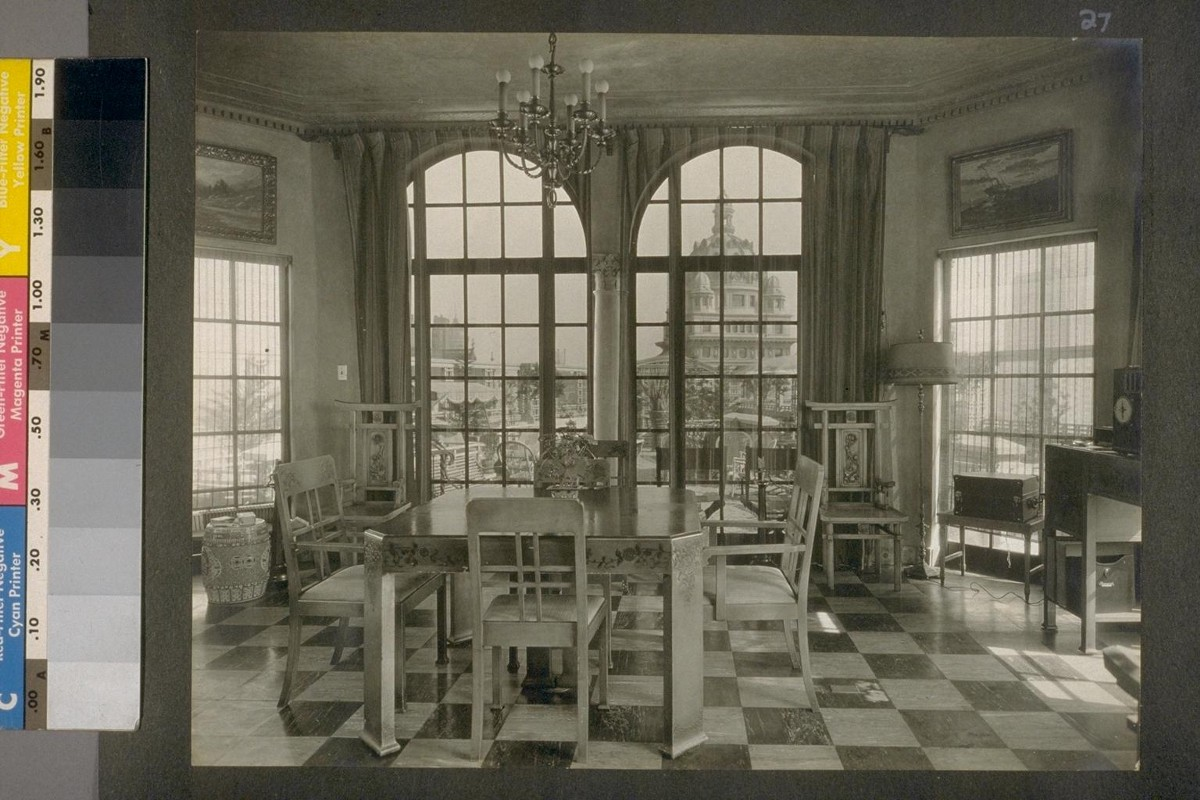 Phelan Penthouse Interior