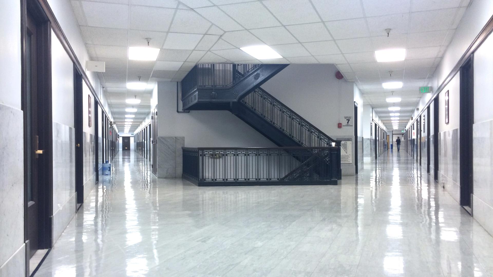 Phelan Interior 2014