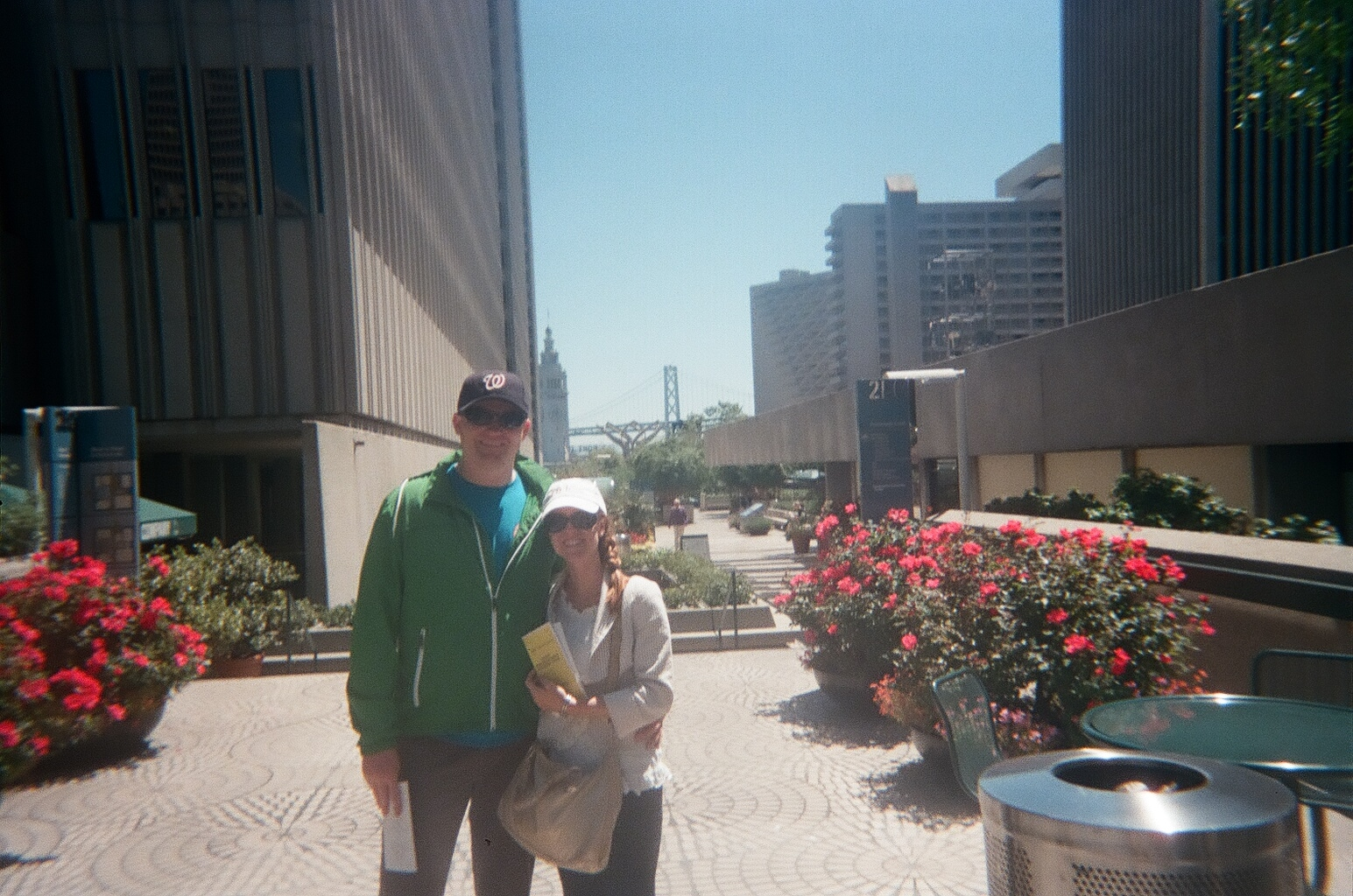 Paul and Morgan-Embarcadero-Tour 7-20-12.JPG