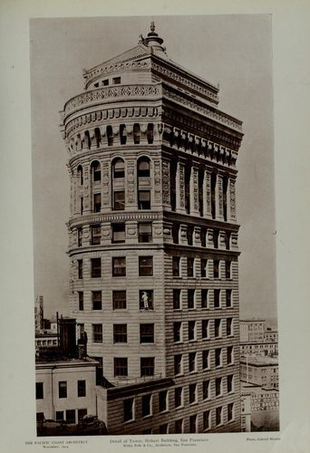 Hobart 1914
