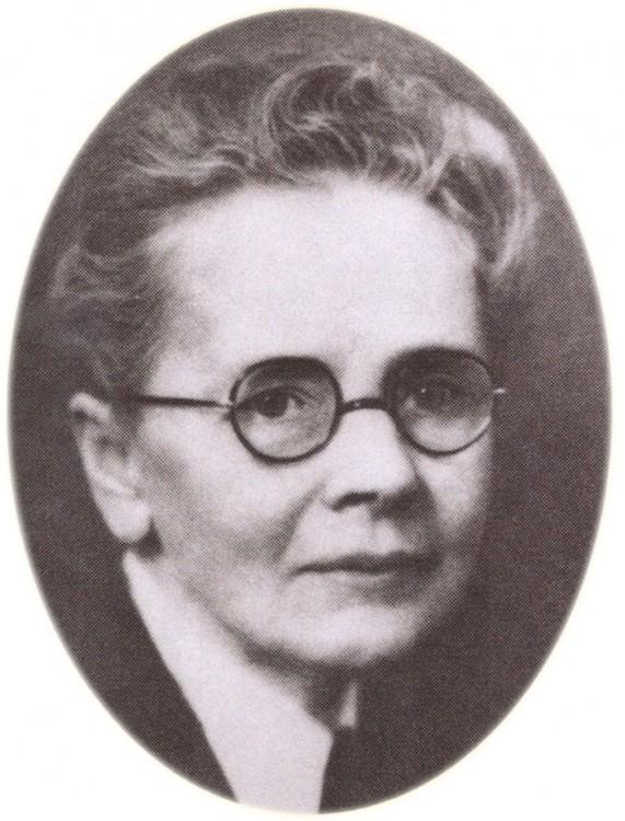 Julia Morgan