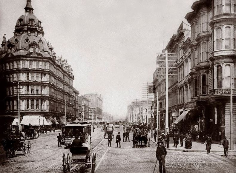 Baldwin Theater Powell&Market 1883.jpg