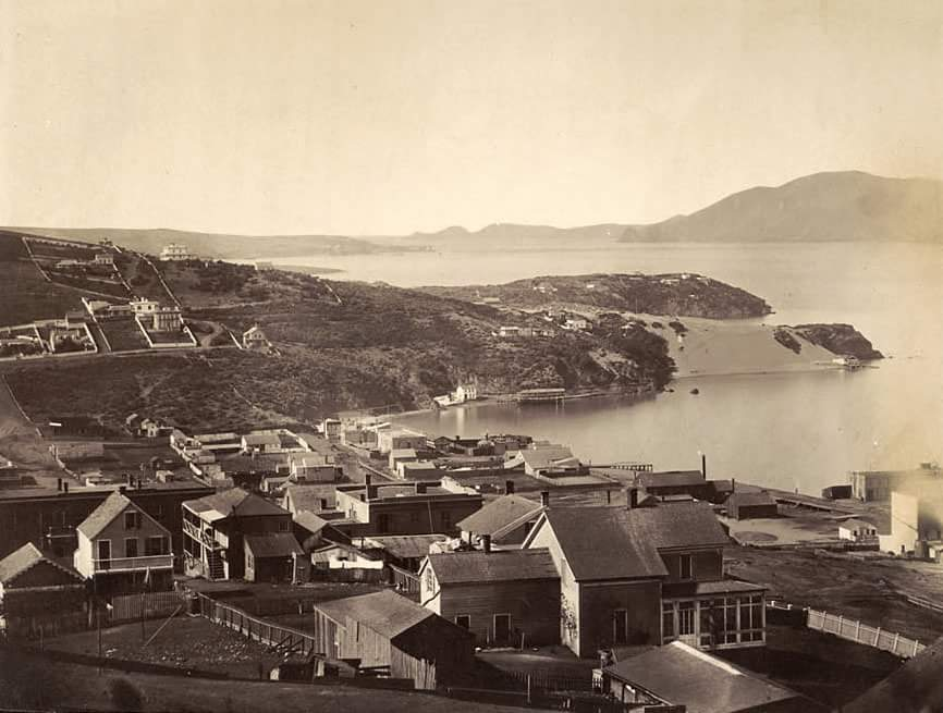 Black Point 1860