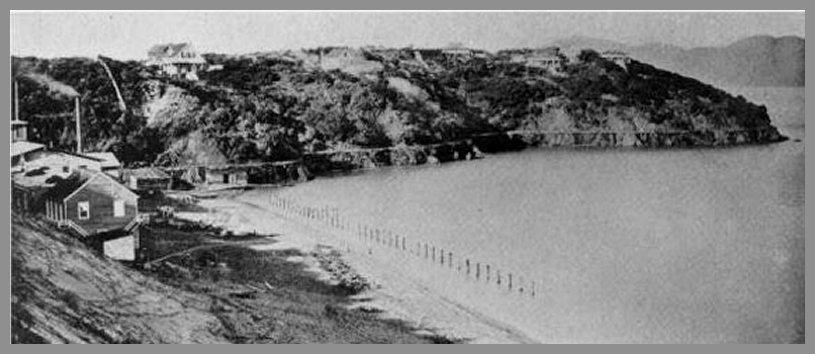 Black Point early 1850s
