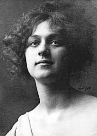 Alma De Bretville