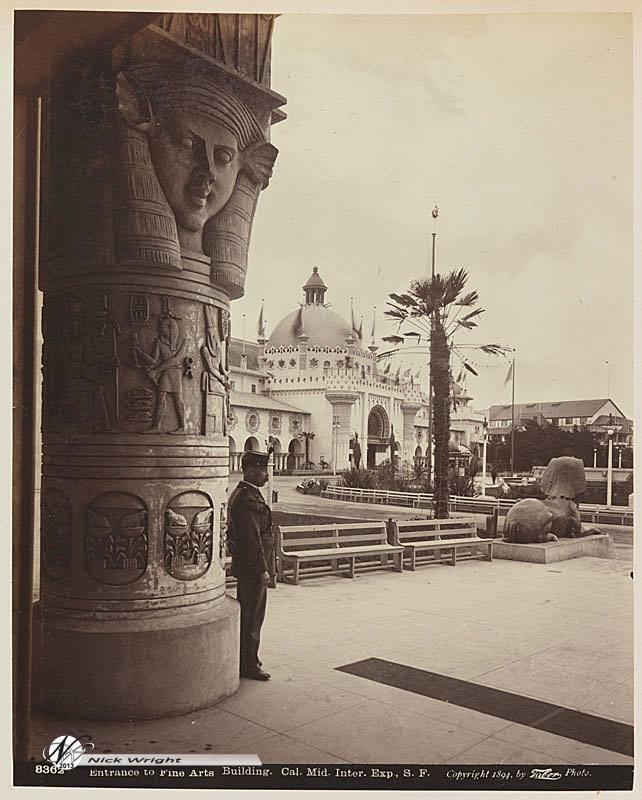 De Young at MidWntr Fair 1894 - Taber.jpg