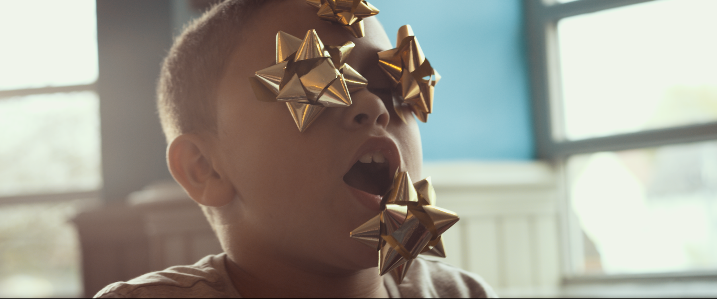 Hungry Horse christmas -  commercial
