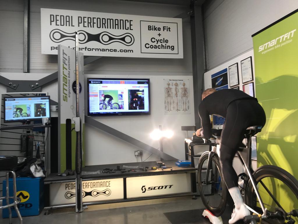 97f92b83d148 Pedal Performance Bike Fitting — Mike's Bikes Portishead