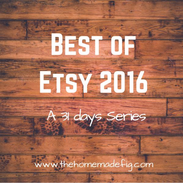 best of etsy 2016