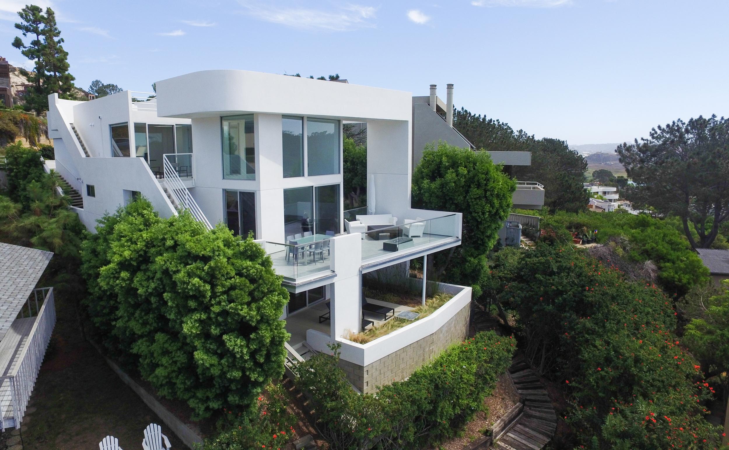 Renaud Jaeger House