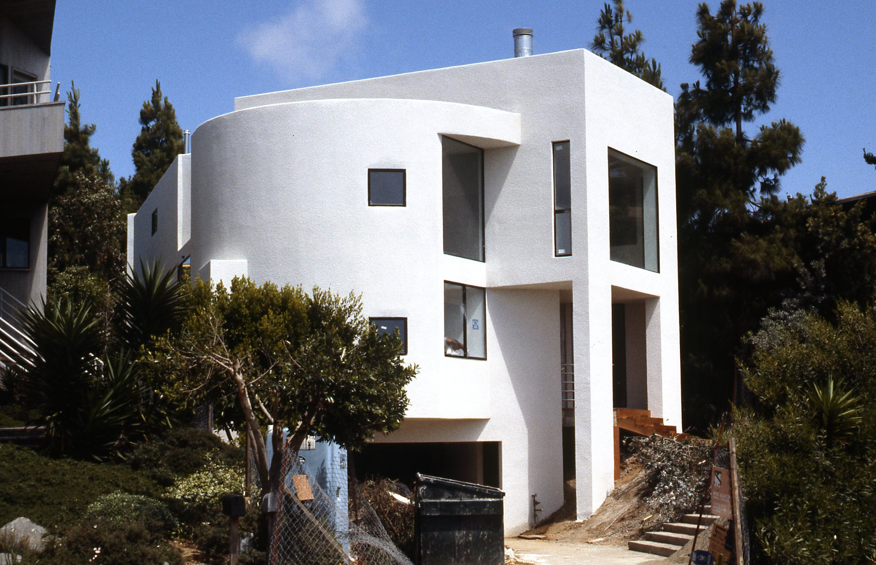 Davis Welzig House