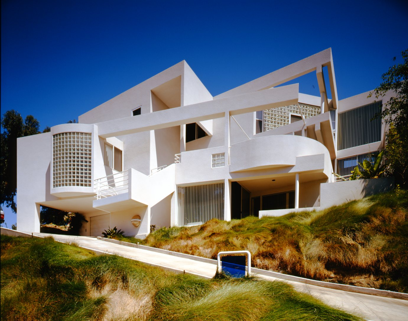 Balboa House