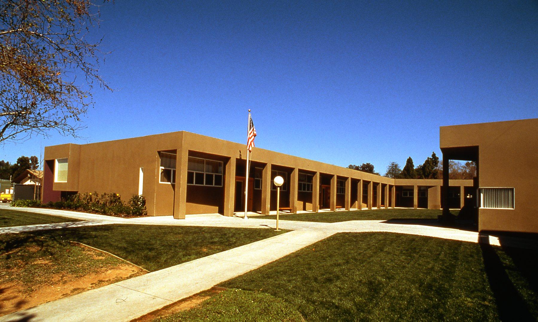 La Jolla Country Day Lower School