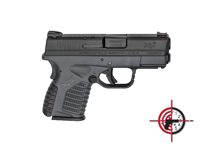 Springfield<br>XDS 9