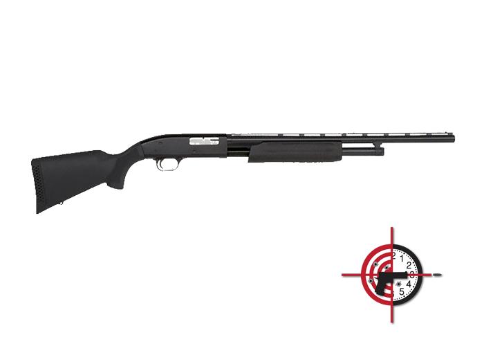 Mossberg<br>Maverick Shotgun<br>20 GA