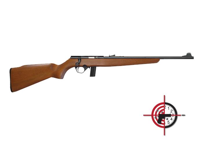 Mossberg<br>Plinkster Rifle<br>.22LR
