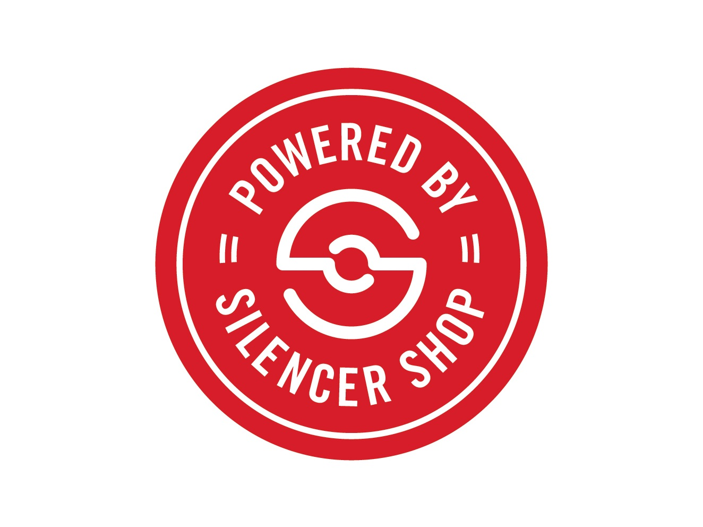 Silencer Shop Kiosk -