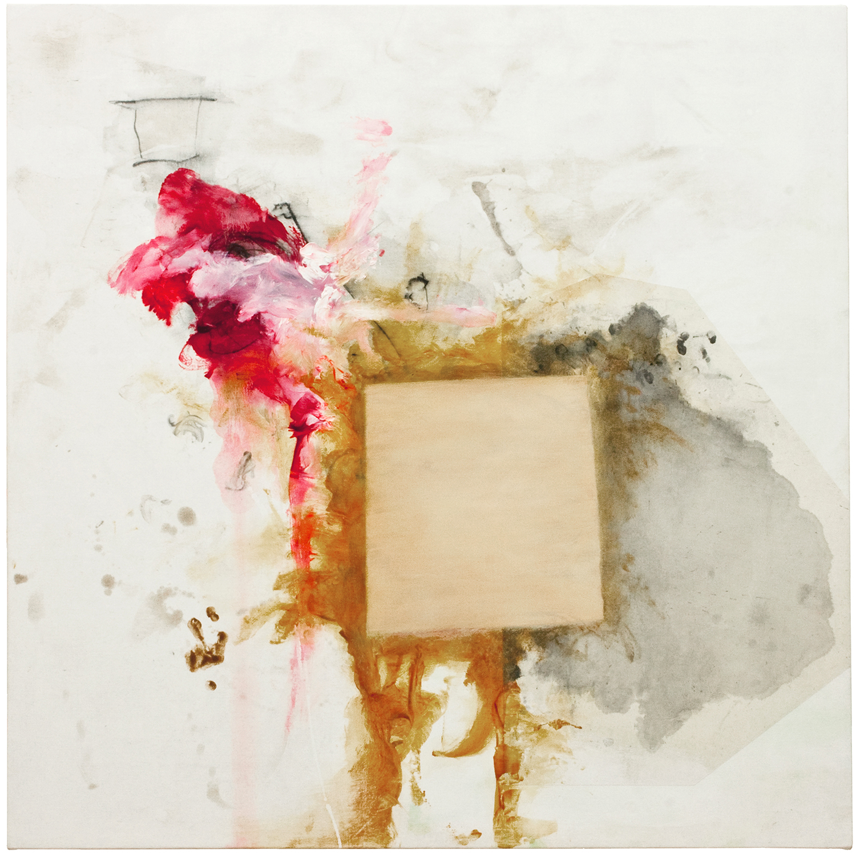 Untitled (squares #10), 2012